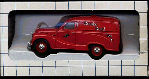 Brooke Bond Tea Austin A40 Van