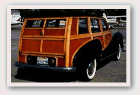A70 Hereford Countryman - California
